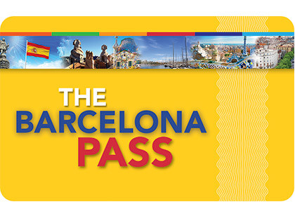 The Barcelona Pass - 2 Dias