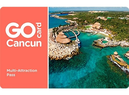 Go Card Cancun - 5 dias